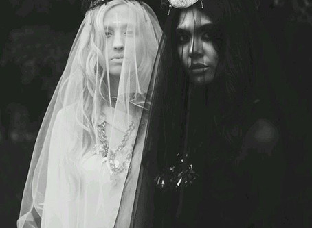 Shadows of Priestess