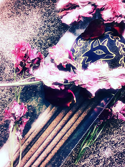 Starry Incense Sticks - Aphrodite, Goddess of Love