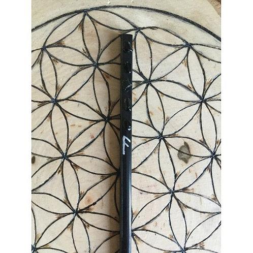 Obsidian Magickal Mixing Wand