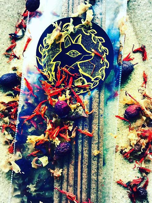 Starry Incense Sticks - The Phantom Queen