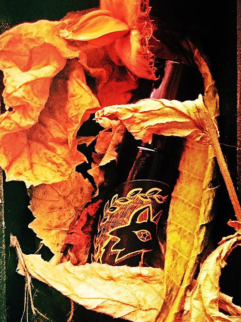 Falling Leaves of Avalon - Autumn Anointing Oil