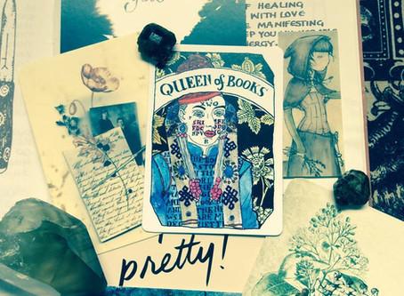 Queen of Books