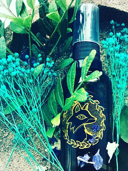 Starry Witch Spritz Spray - Healing Waters of Avalon