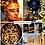 Thumbnail: Starry Temple Incense - Temple of the Desert Flower for Goddess Isis