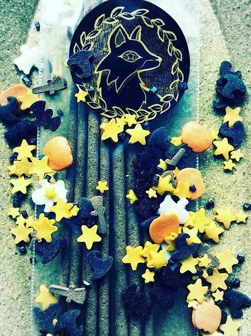 Starry Incense Sticks - Halloween Trick or Treat
