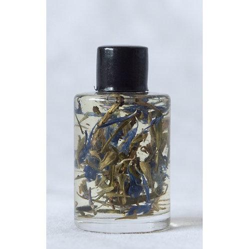 Ogham Spell Oil - Ioho Yew