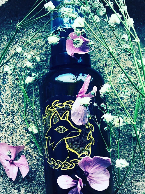 Starry Witch Spritz Spray - First Blossoms of Avalon - Spring