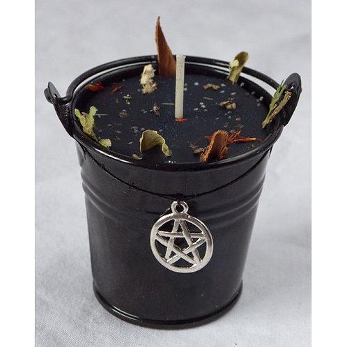 Goddess Hecate Spell Cauldron