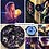Thumbnail: Starry Incense Sticks - The Dark Cauldron of Cerridwen