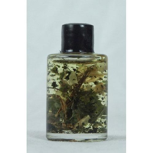 Ogham Spell Oil - Gort Ivy