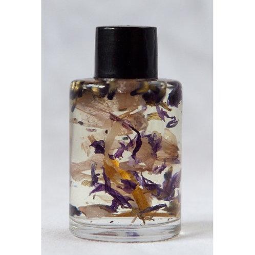 Ogham Spell Oil - Honeysuckle Uilleand