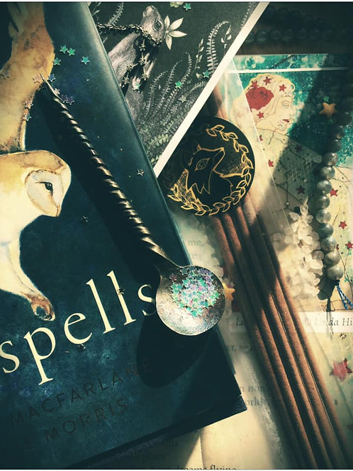 Starry Incense Sticks - Avalon by Starlight, Hope & Renewal