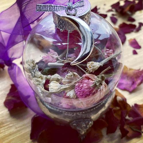 Starry Spell Orb - Morgana Le Fay