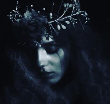 Dark and Beautiful Queen