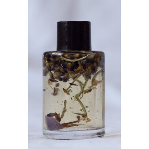 Ogham Spell Oil - Saille Willow