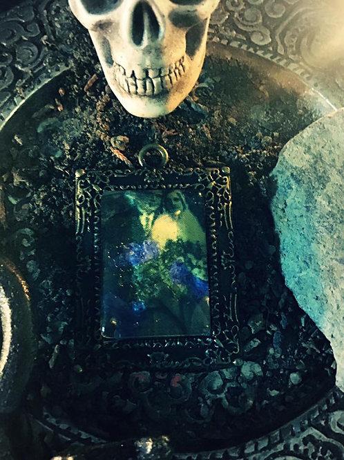 The Forgotten Dead Ancestor Pendants - The Lovers