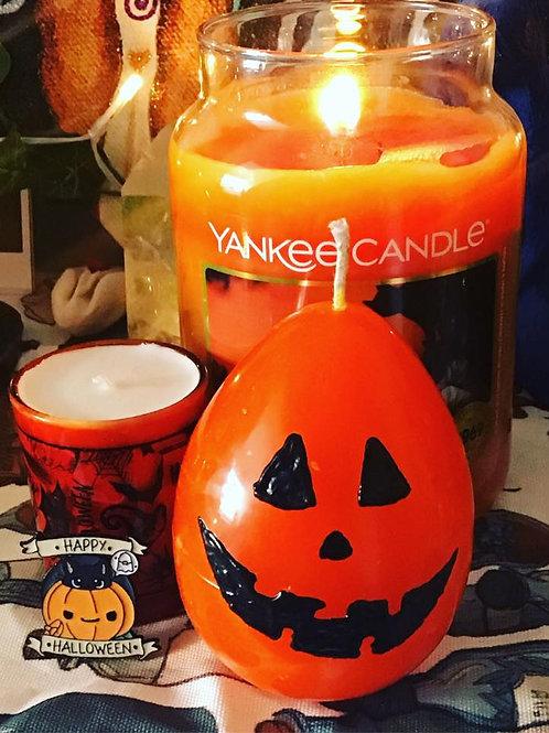 Halloween Spookies Candles - Jack the Original