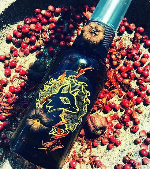 Starry Aura Spell Spritz spray - Nordic God Loki