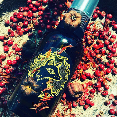 Starry Witch Spritz Spray - Nordic God Loki