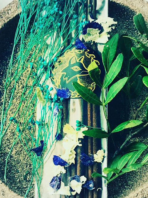 Starry Incense Sticks - Healing Waters of Avalon