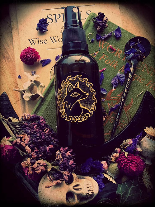 Starry Aura Spell Spritz Spray - Temple of Witches