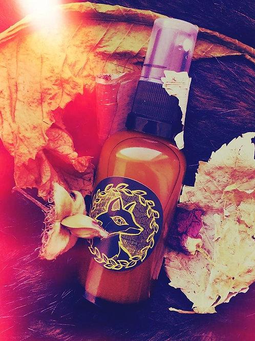 Falling Leaves of Avalon - Autumn Aura Spritz Spray