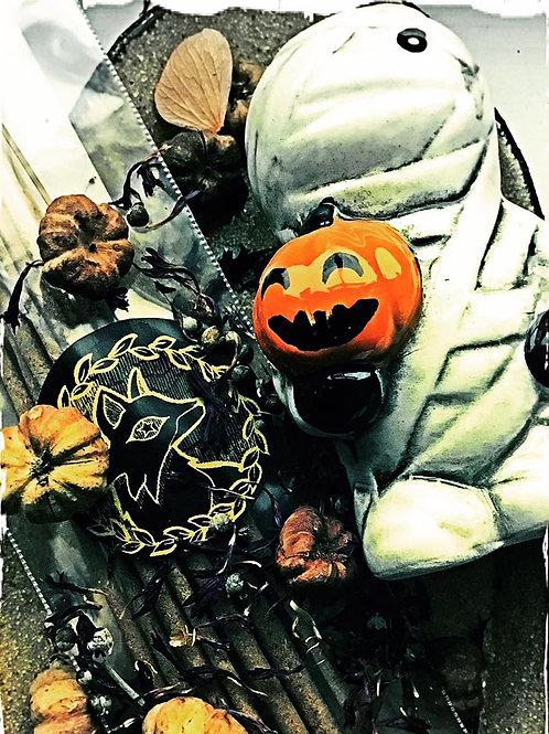 Starry Incense Sticks - All Hallows' - Starry Pumpkin Spice