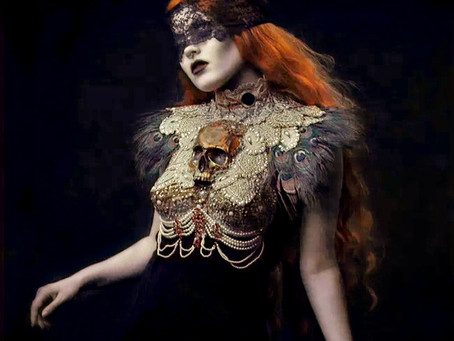 Shadow Poker, Daughter of Morrigan