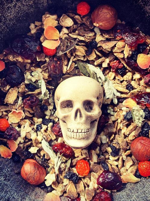 Spirit Offering Powder - Spirit of the Harvest - Autumn Equinox