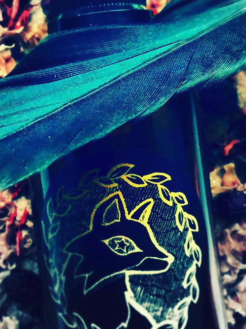 Starry Aura Spell Spritz Spray - The Phantom Queen