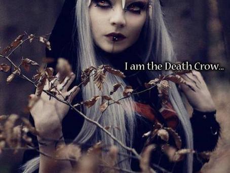 Pagan Poetry - Invocation to Goddess Badb