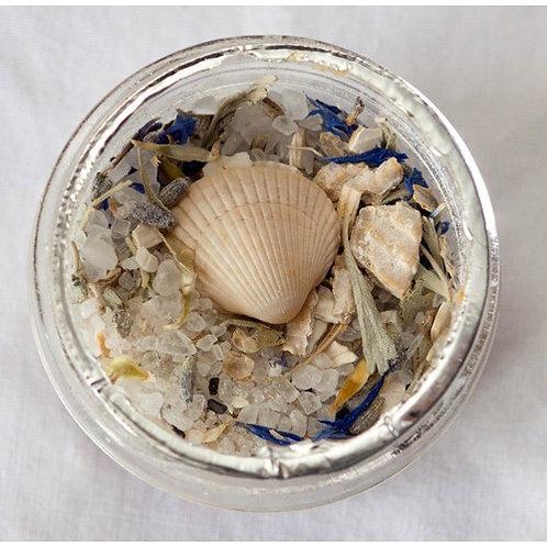 Shield of the Ocean - Shell Healing Powder