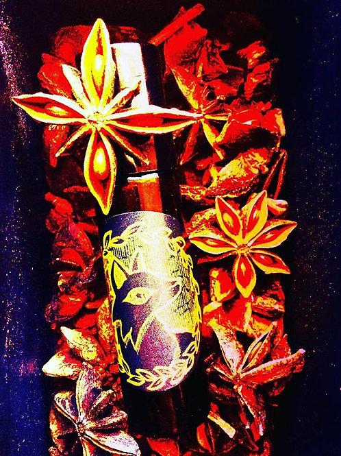Goddess Kali Anointing Spell Oil