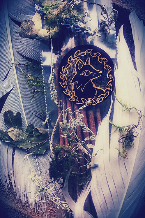 Starry Incense Sticks - Cleansing Breath of Avalon