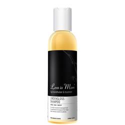 Less is More Pure Balance Shampoo