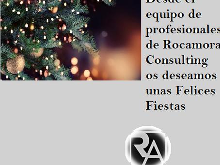 Felicitación Navidades 2020