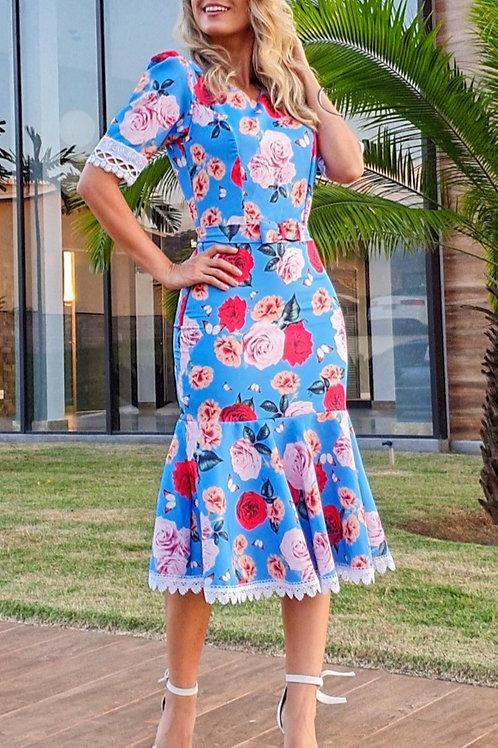 Vestido La Vie est Belle