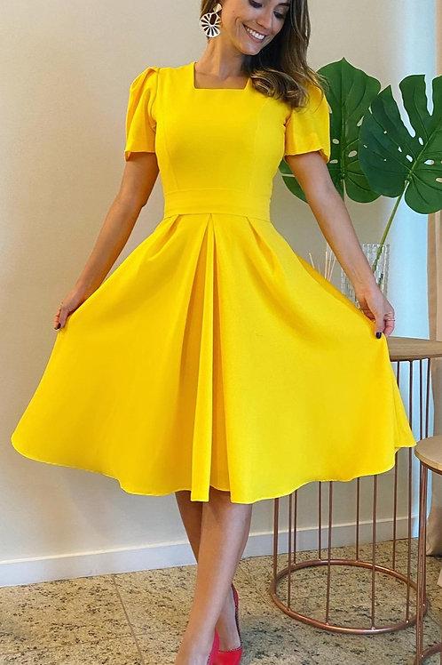 Vestido Luz do Sol