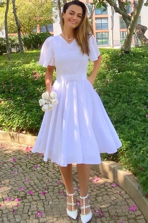 Vestido Beleza Especial