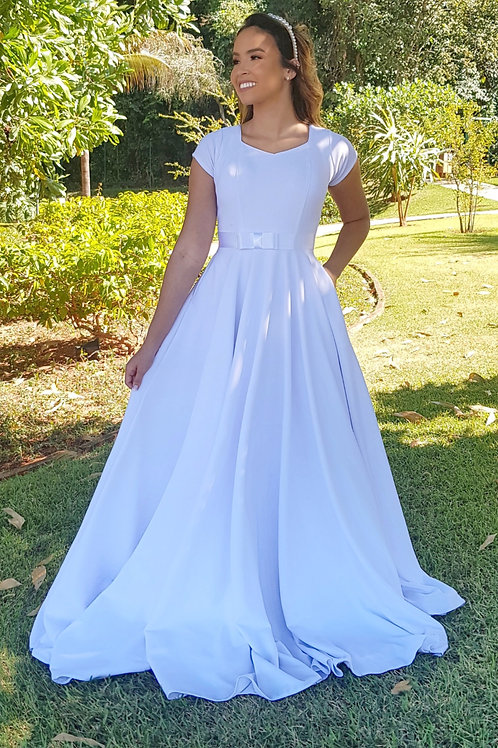 Vestido Sonho de Princesa
