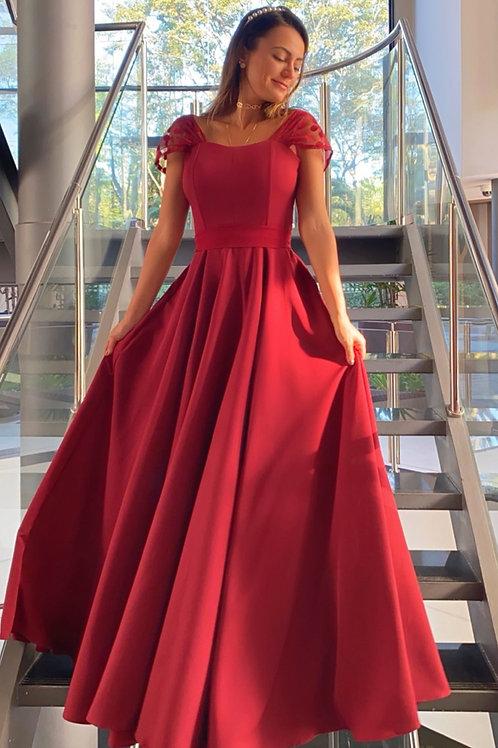 Vestido Laiane