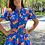 Thumbnail: Vestido Raposinhas