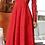 Thumbnail: Vestido de Festa Maria Rosa