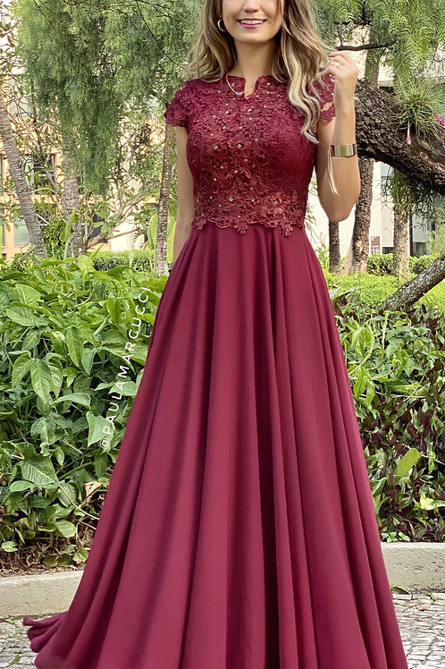 Vestido Rafa