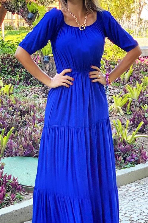 Vestido Olivia Estampa 5