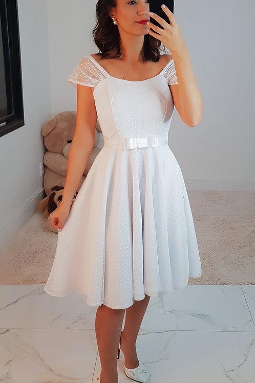 Vestido Tássia