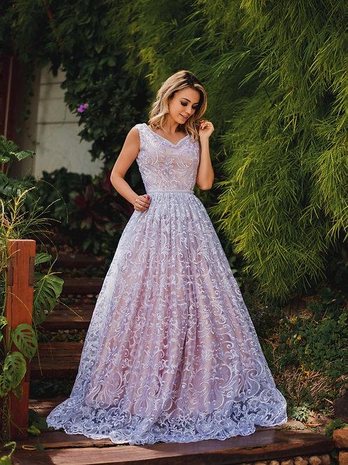 Vestido de Casamento Megan