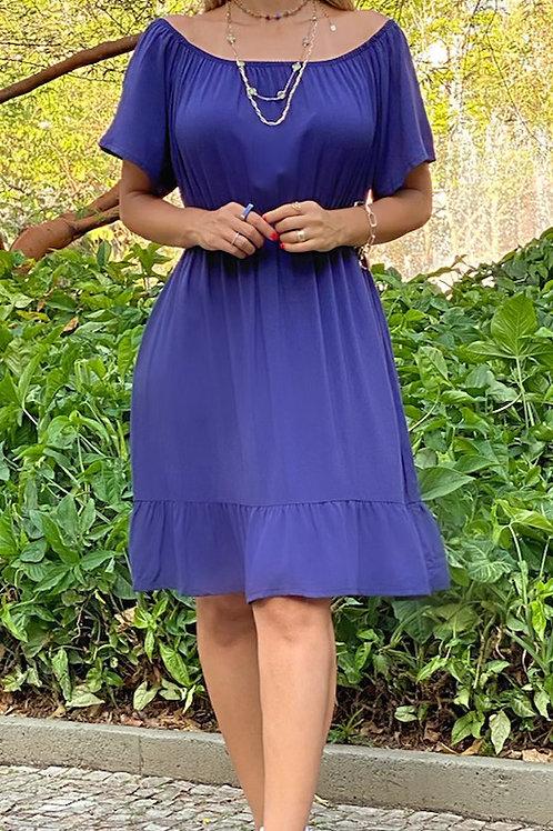 Vestido Lindo Verão