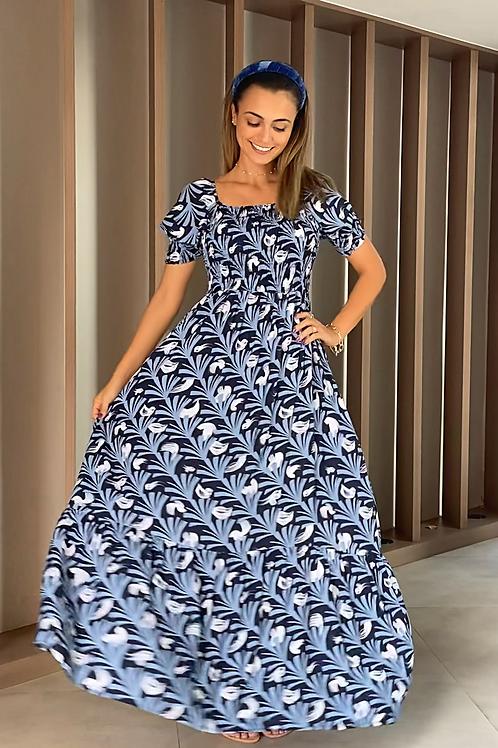 Vestido Sonho Real