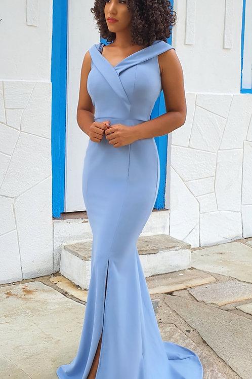 Vestido de Festa Diana